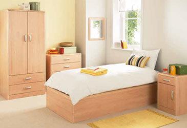 Anti-Ligature Furniture