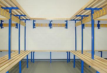 Bench Seating Units