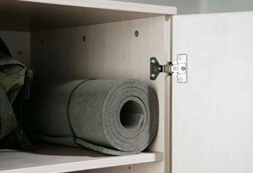 Bespoke MOD Cupboard