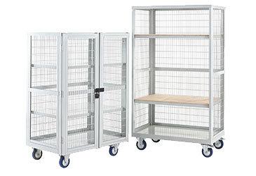 Box Trolleys