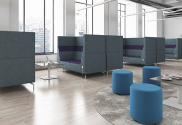 Breakout Seating