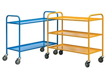 Economy Multi-Purpose Trolleys