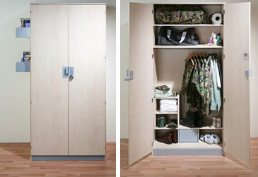 Extreme Heavy Duty Cupboard