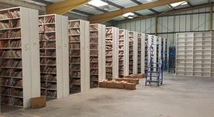 Government Storage