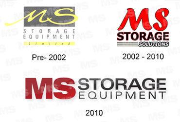New MS Storage Logo