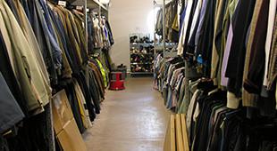 Retail Storage