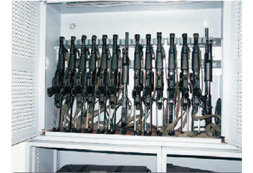 Secure Gun Cabinets